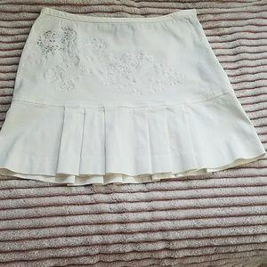 Ladies short skirt by BEBE